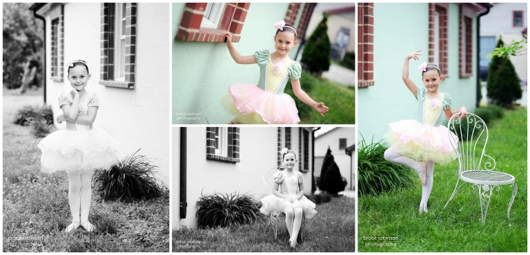 Fluvanna dancer portraits in gorsdonsville charlottesvile richmond ballerina pictures lake monticello brushwood costume recital