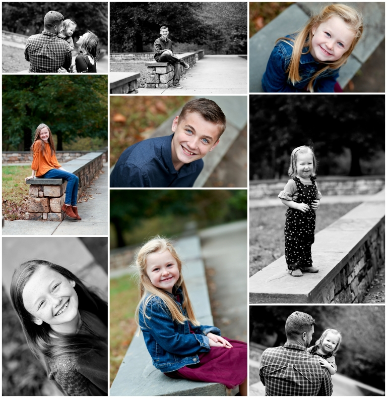 louisa family fall portraits monticello charlottesville cville fluvanna photographer pictures trail siblings sisters love beautiful jefferson sanders