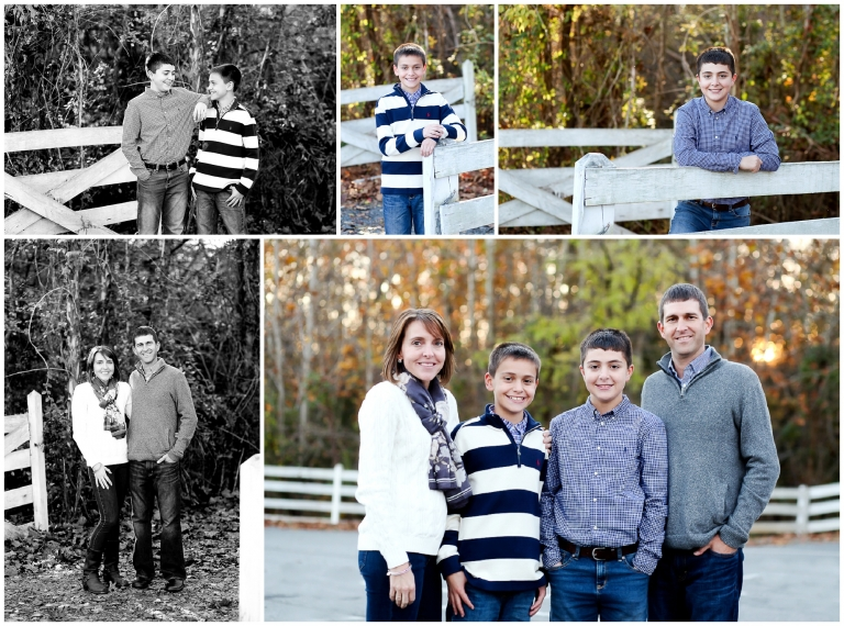 fluvanna extended family portraits palmyra fall autumn grandparents cousins charlottesville cville brothers albermarle photographer pictures session