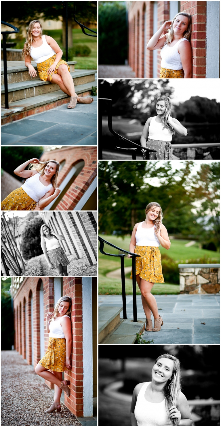 Fluvanna County High School Senior Portraits Charlottesville class of 2020 fchs photographer pictures graduate photography cville fluco hot air balloon