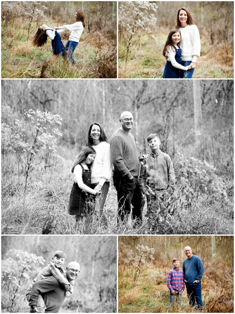 Fluvanna Family Winter Portraits in Palmyra photographer photography pictures session Charlottesville virginia cville fluco holiday picture siblings
