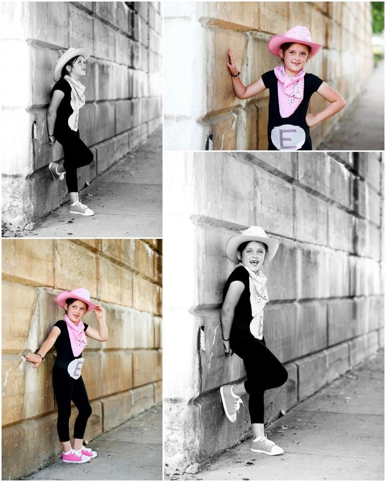 Fluvanna Hiphop Jazz Dancer Portraits in Gordonsville dance pictures photoshoot little girl virginia charlottesville cville photographer summer recital